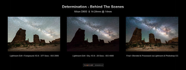 _DSC0037 and 40 Determination Towers Blend BTS