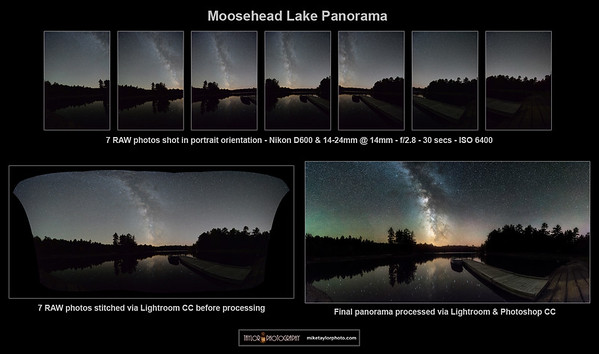 Moosehead Lake Pano BTS