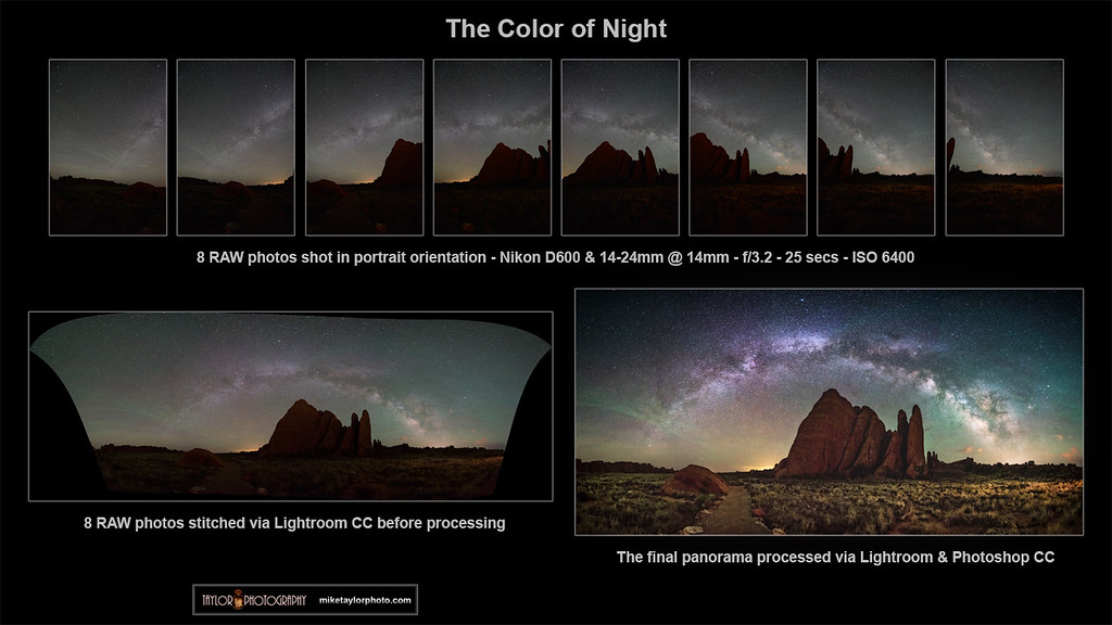 The Color of Night BTS