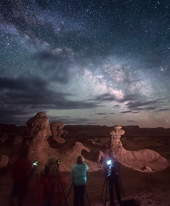 Goblin Valley Group