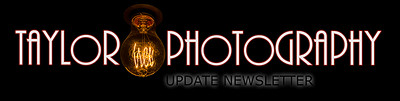 TAYLOR PHOTO BLACK LOGO 1000px wide UPDATE NEWSLETTER