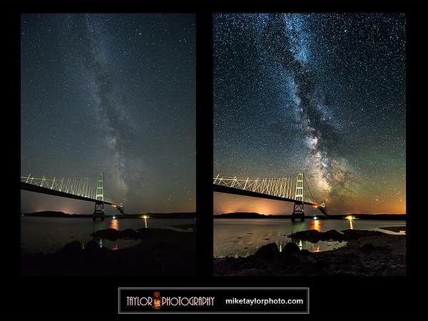 Deer Isle Bridge MW BTS Editing