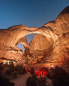 Double Arch Group 1