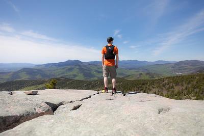 Hiker 1