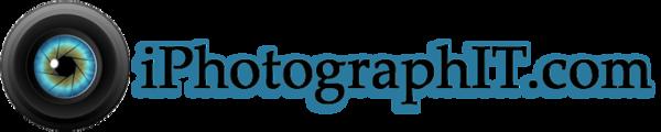 Logo-iPhotographIT-webpage