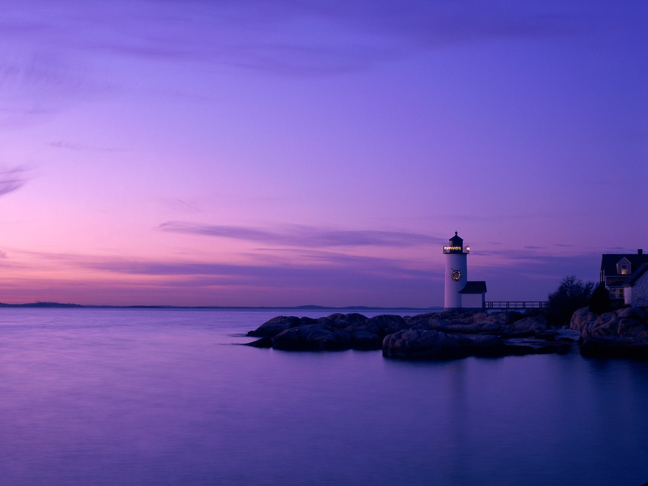 Annisquam Light, Gloucester, Massachusetts