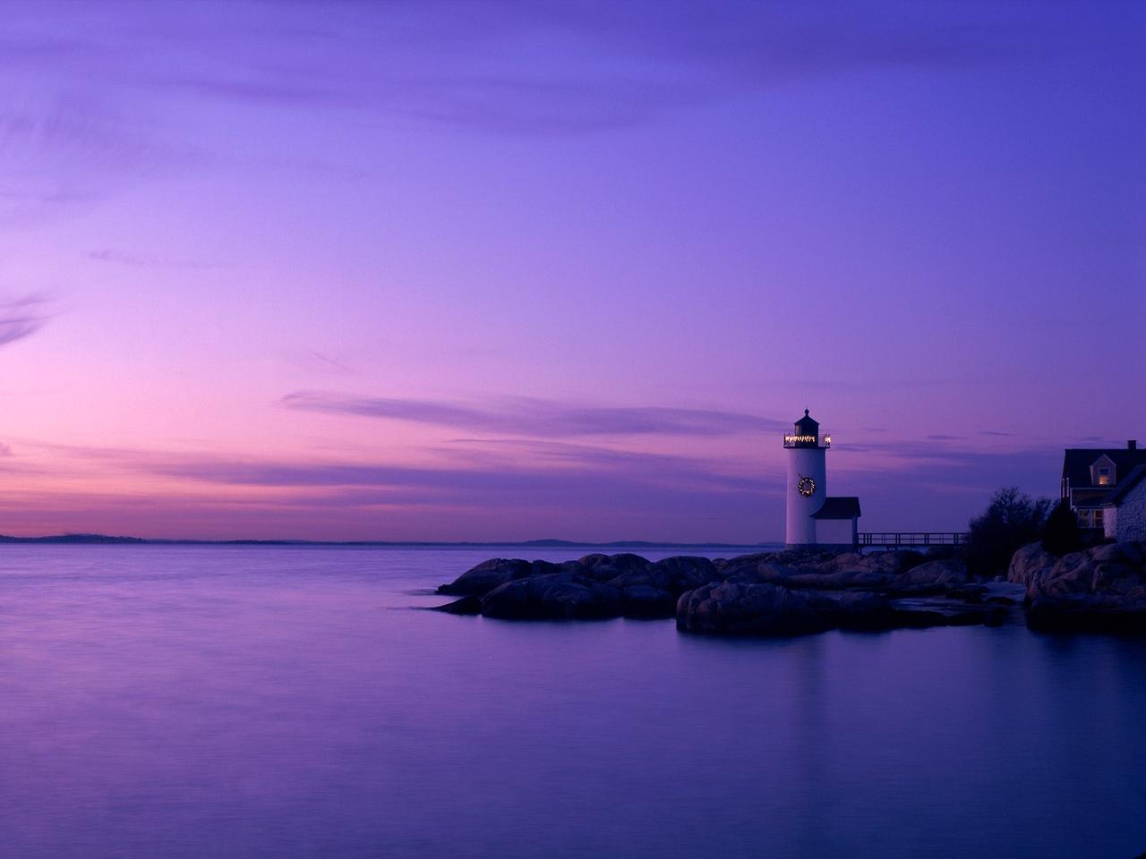 Annisquam Light, Gloucester, Massachusetts
