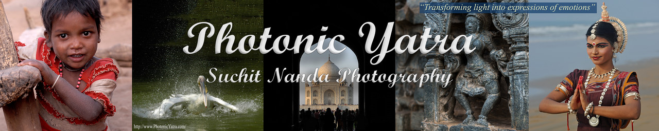 "PhotonicYatra - Suchit Nanda Photography - ""Transforming light into expressions of emotions""<br /> <a href=""http://photos.suchit.in/"">http://photos.suchit.in/</a><br /> <a href=""http://suchit.org/"">http://suchit.org/</a>"