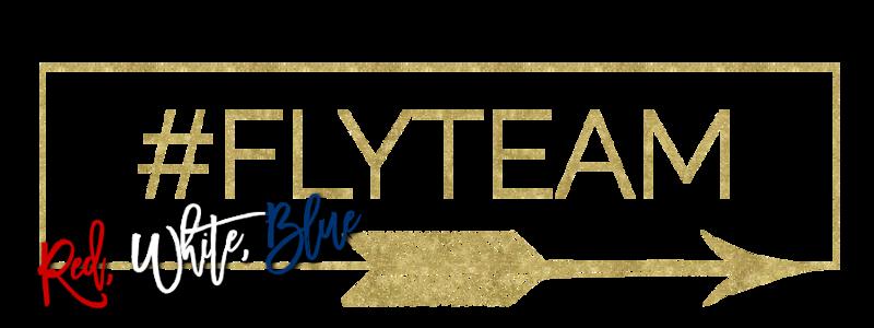 FLYREDWHITEBLUE