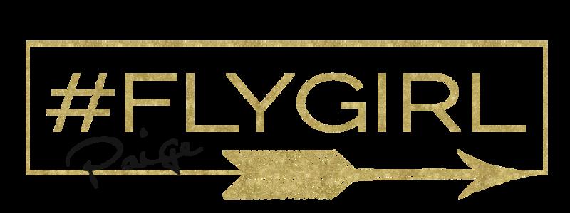 flygirls paige