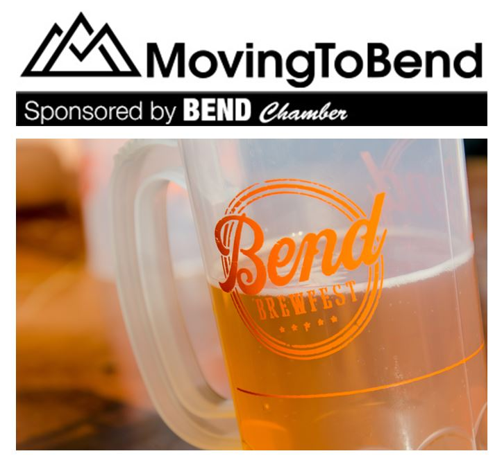 "Bend Chamber of Commerce's imagery of<br /> ""Moving to Bend""<br /> (Scroll to the bottom of the page)"