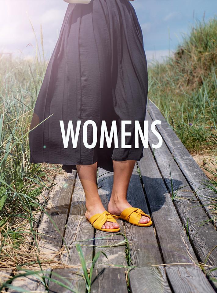 Starter WOMENS SS18