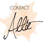Contact-Allie
