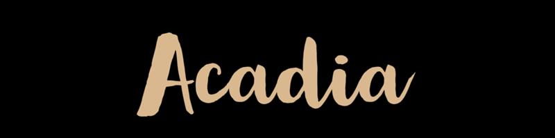 acadiatitle