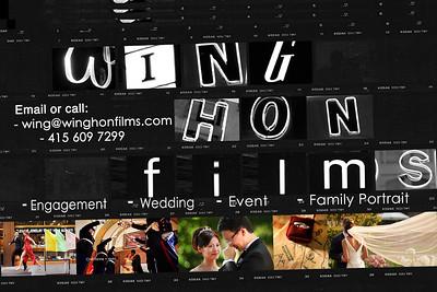 namecard WHF 2013 Namecard