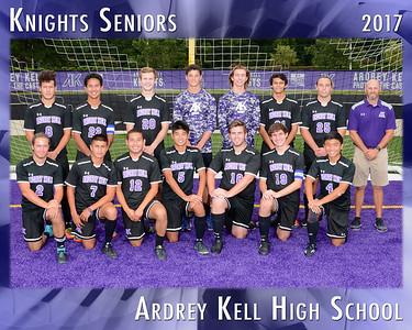Seniors A