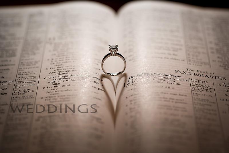 SPOTLIGHT WEDDINGS