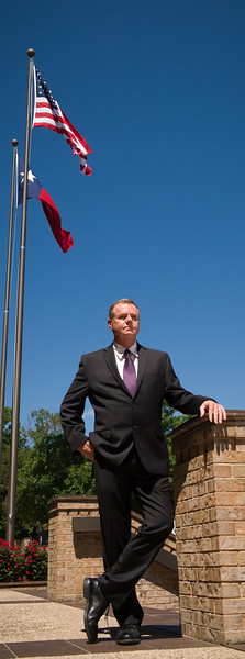 Edward J Tracy<br /> East Texas Lawyer