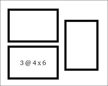 4x6 diagram