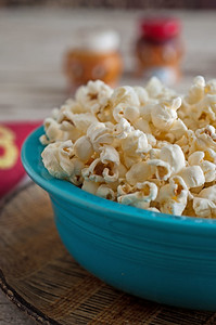 march 2017 popcorn