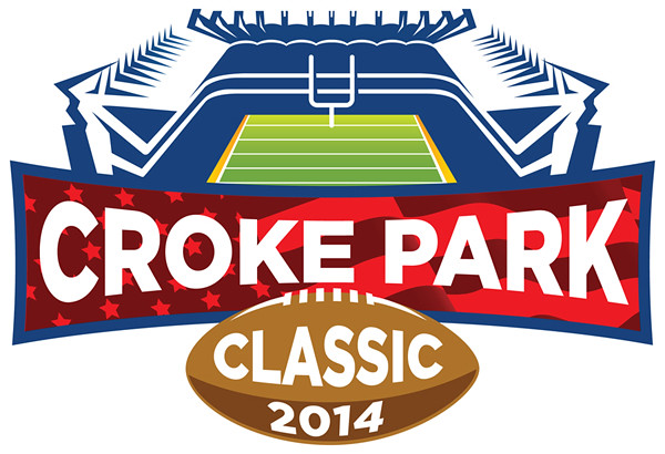 Croke Park Classic - Event logo only