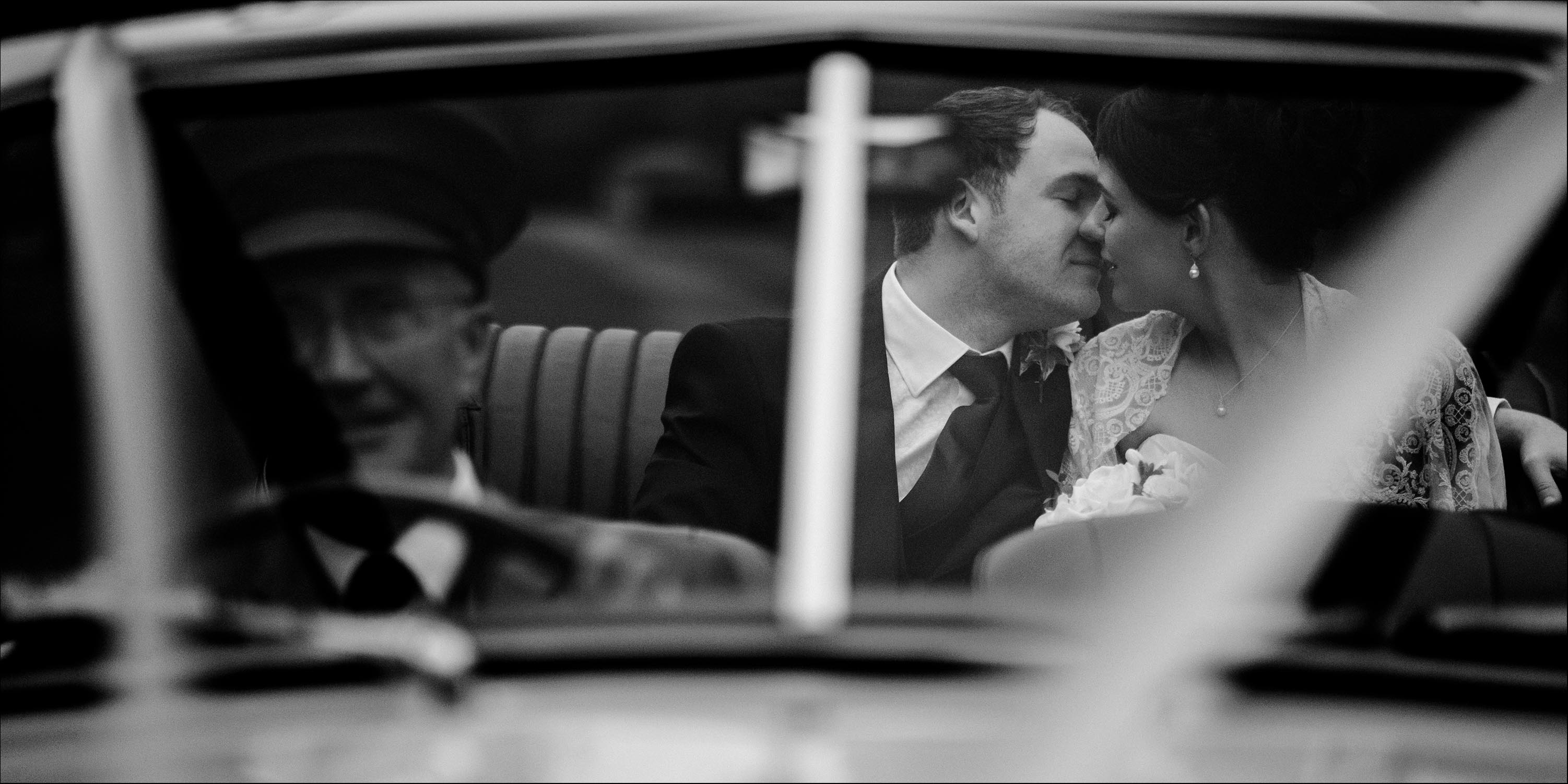 Abbie & Jon - Wedding Day