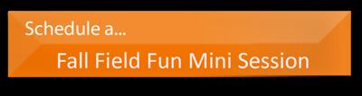 Schedule FALL FIELD FUN Mini session PNG