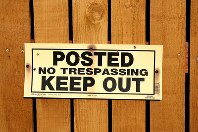 posted_keep_out_sign