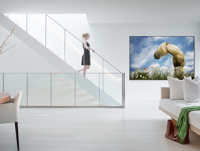 fine art wall print by oxovisuals 094A