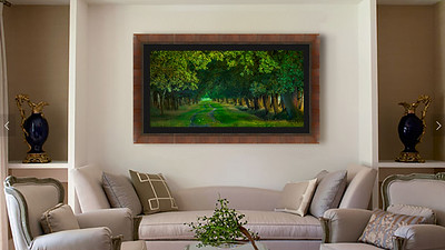 fine art wall print by oxovisuals 053A