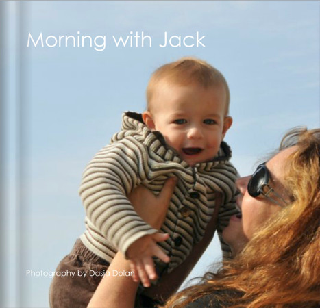 Morning with Jack Book Preview Blurb Books