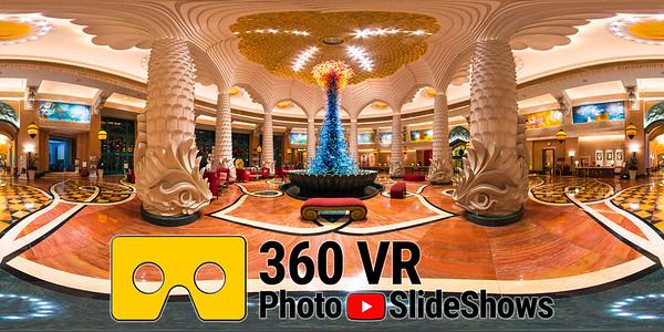 360 VR Photo Slideshow Videos
