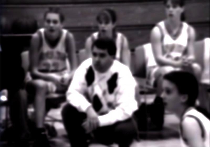 1995 Girls Basketball BG