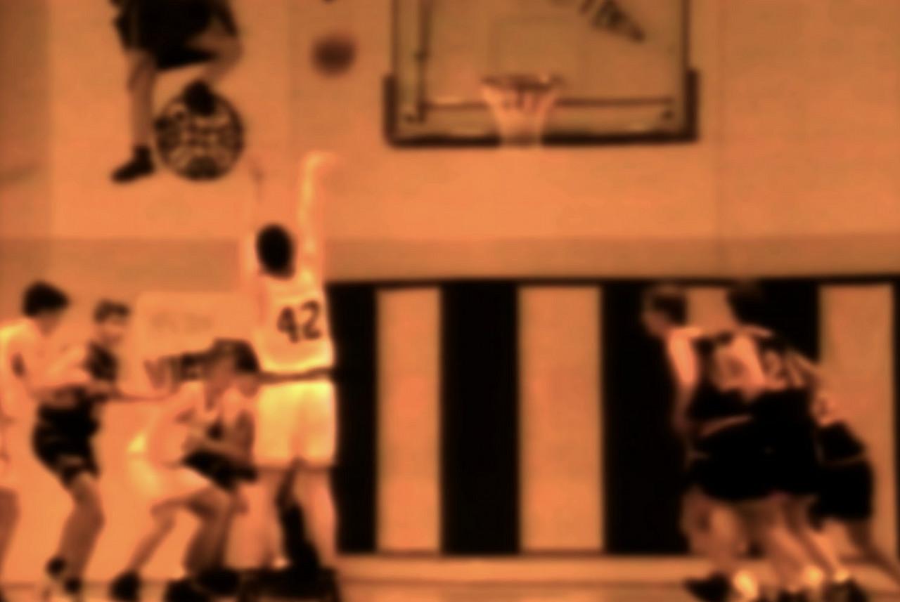 1994 Boys Basketball BG