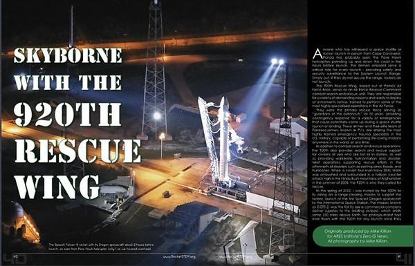 RocketSTEM Magazine