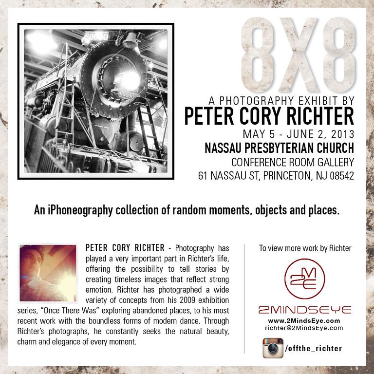 8X8 PRichter Photo Exhibit back2