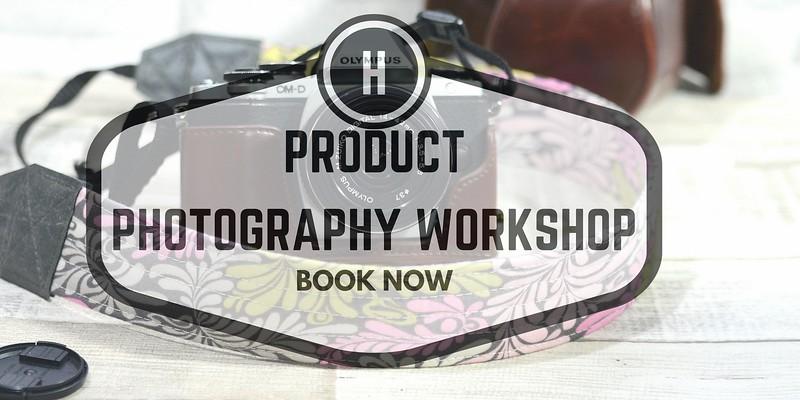 Next Workshop - Click to view dates on Eventbrite