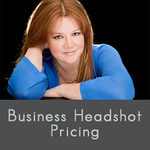 Business Headshot Pricing