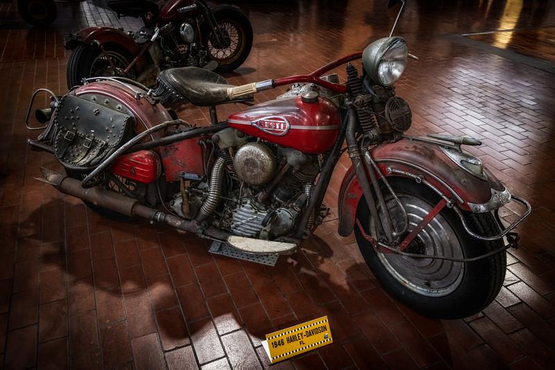 Lane Motor Museum 116 0119