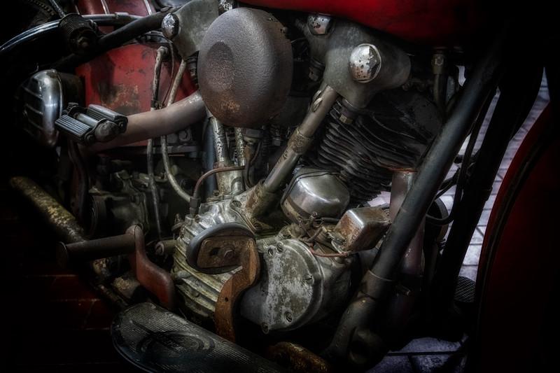 Lane Motor Museum 22 0119