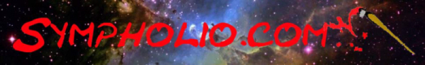 Sympholio Logo - 600w