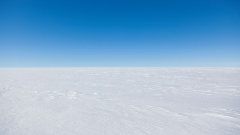 Polar Plateau