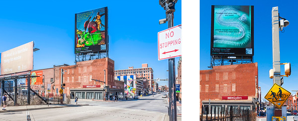 Composite of Billboard photos