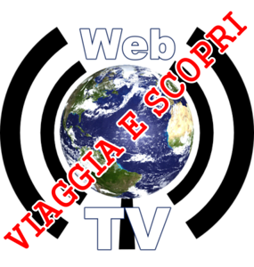logo viaggiaescopri webtv