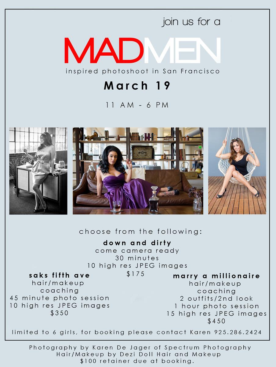 MadMenInspiredInvite