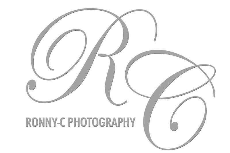 Ronny-C Photography Fancy Logo