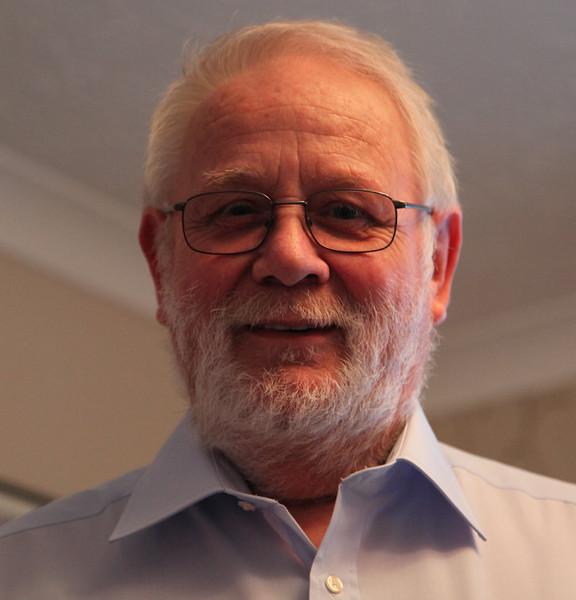 David Betts at 65 years old!