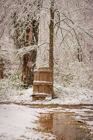 2017 Snow Fall
