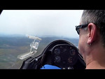 Hold on to your seat, here we go with some high speed, high G, crazy aerobatics.