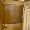 It's a soaking tub! :)